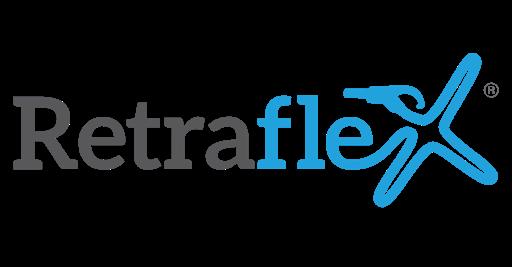 Logo retraflex Maral
